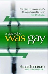 guy who was gay cover