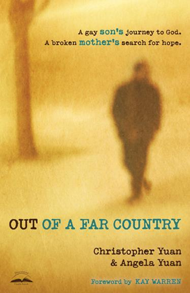 out of a far country cover